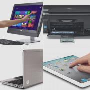 Locação de Computadores, Notebooks e Impressoras